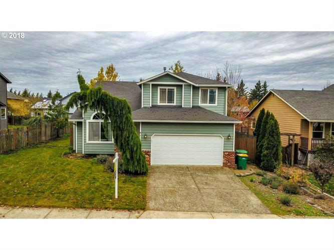 433 SE 11TH CIR, Troutdale, OR 97060