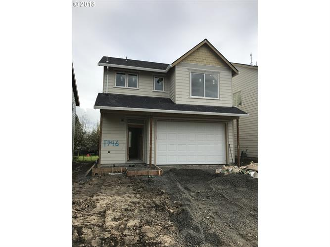 1746 DARBY CT, Newberg, OR 97132