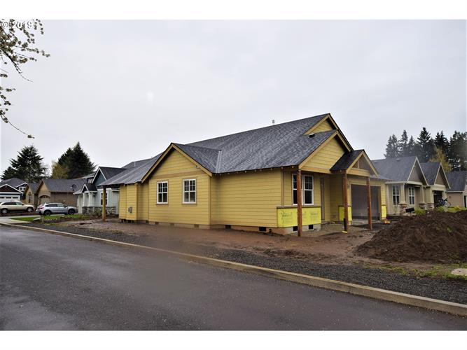 1455 N Oak ST, Canby, OR 97013 - Image 1