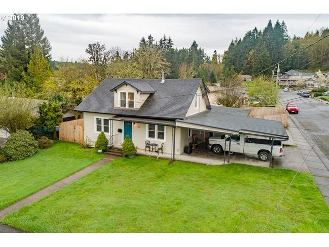 401 ELM ST, Sweet Home, OR 97386 - Image 1