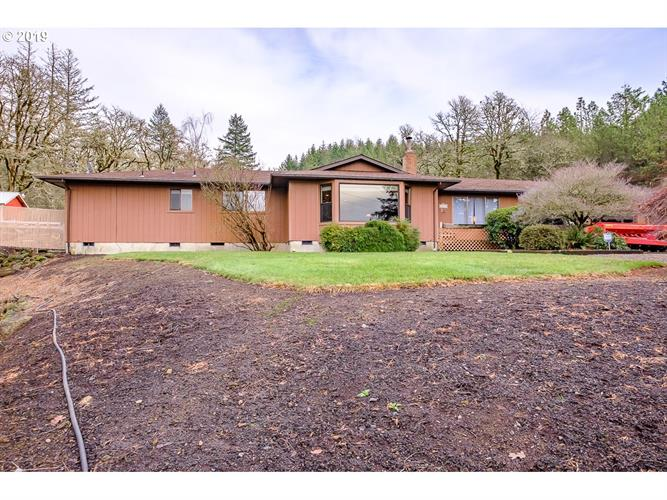 13236 PARRISH GAP RD, Jefferson, OR 97352 - Image 1