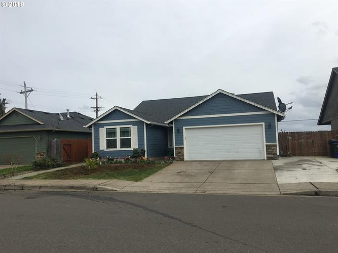 1013 SWALE RIDGE LOOP, Creswell, OR 97426 - Image 1