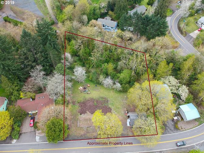 2008 SW TAYLORS FERRY RD, Portland, OR 97219 - Image 1