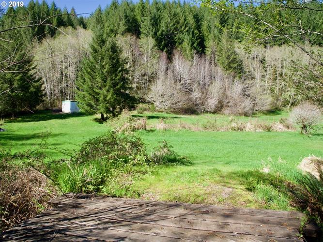 9949 Big Creek RD, Florence, OR 97439 - Image 1