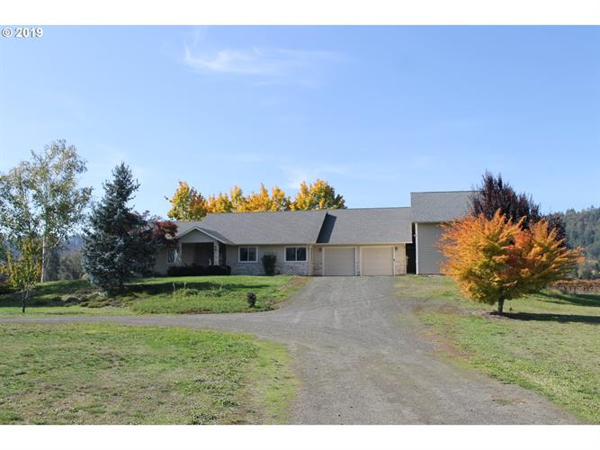 512 NORTH CURRY RD, Roseburg, OR 97471 - Image 1