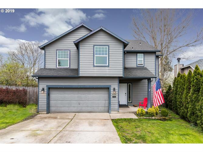 1449 BEGONIA AVE, Forest Grove, OR 97116 - Image 1