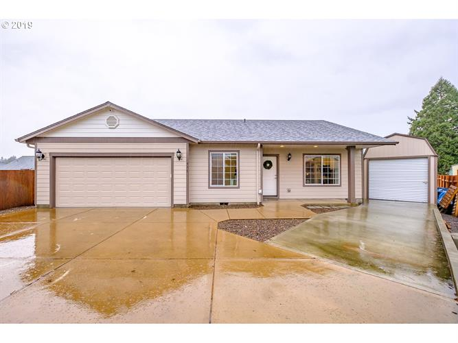 975 HIGHBERGER LOOP, Aumsville, OR 97325 - Image 1