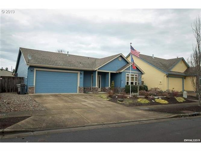 1647 25TH AVE, Albany, OR 97321 - Image 1