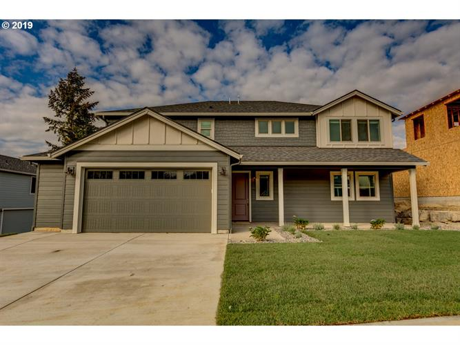 308 E SPRUCE AVE, La Center, WA 98629 - Image 1