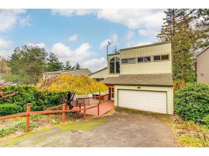 11612 SW 41ST AVE, Portland, OR 97219 - Image 1