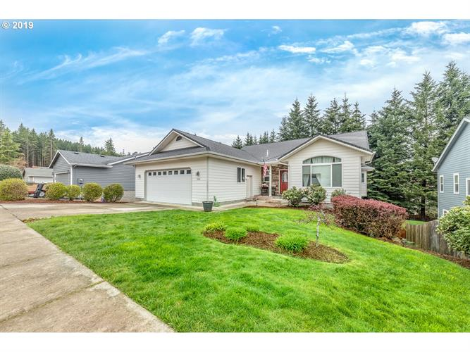 2260 IBSEN AVE, Cottage Grove, OR 97424 - Image 1