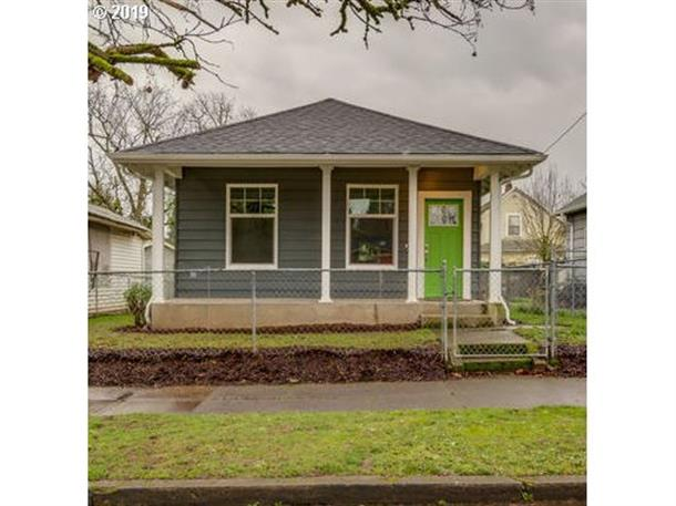 9326 N Tyler AVE, Portland, OR 97203 - Image 1