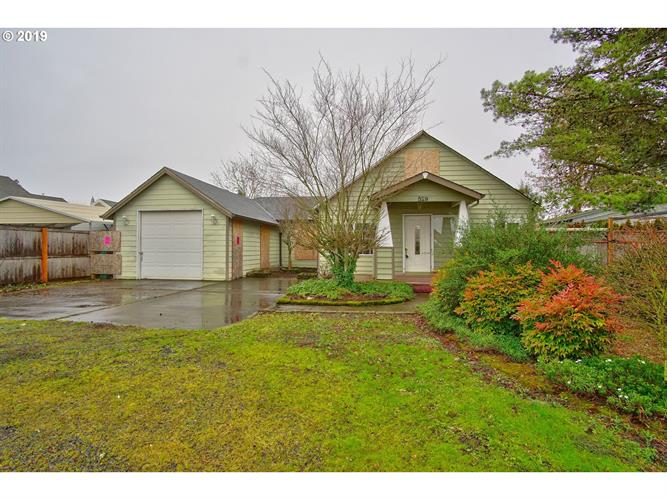 529 HART AVE, Molalla, OR 97038 - Image 1