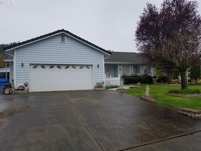 1771 E FOURTH AVE, Sutherlin, OR 97479 - Image 1
