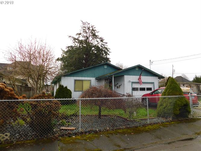 408 ALDER, Myrtle Point, OR 97458 - Image 1