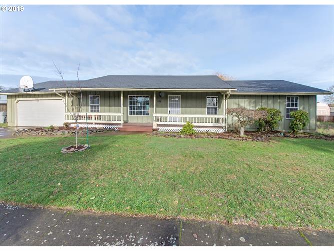 370 E 9TH AVE, Junction City, OR 97448 - Image 1