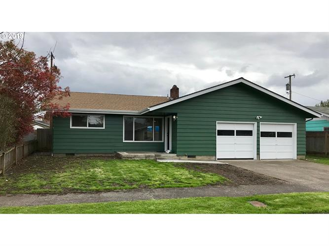 1141 PLEASANT ST, Springfield, OR 97477 - Image 1