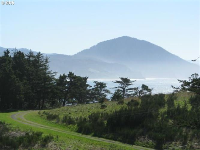 Spyglass LN, Port Orford, OR 97465