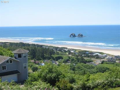 N Slope WAY, Rockaway Beach, OR