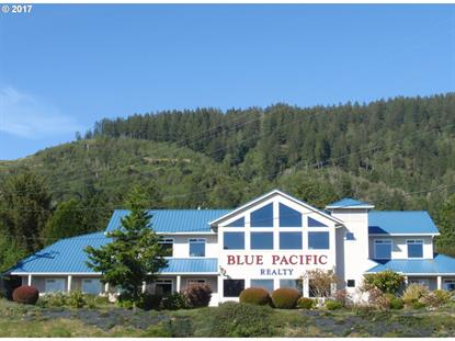 16289 HWY 101 S, Brookings, OR