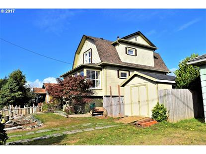 2621 SHERIDAN AVE, North Bend, OR