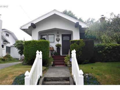 982 S 4TH ST, Coos Bay, OR