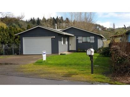 617 NE CENTER ST, Sheridan, OR