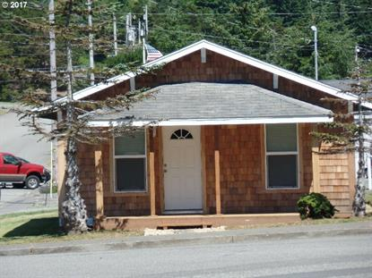 640 WASHINGTON ST, Port Orford, OR