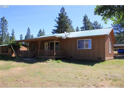 277 LOG CABIN RD, Goldendale, WA