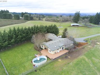 35032 S ELLIS RD, Molalla, OR