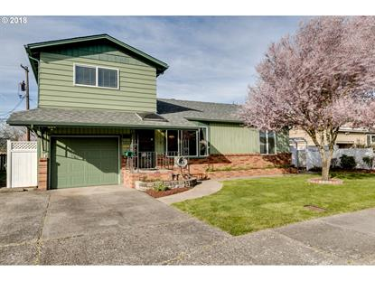 1444 MODOC ST, Springfield, OR