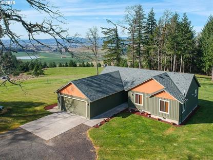 8775 NE SUNSET KNOLL RD, Yamhill, OR