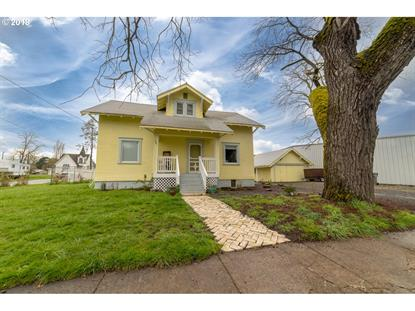 391 W 1ST ST, Halsey, OR