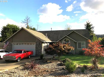 1732 E SIXTH AVE, Sutherlin, OR