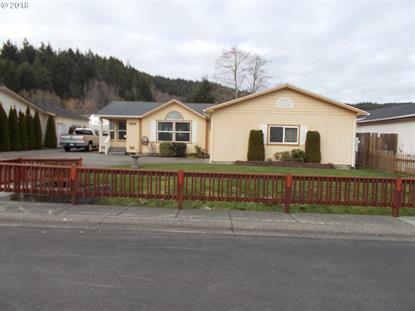 222 WOOD DUCK LN, Lakeside, OR