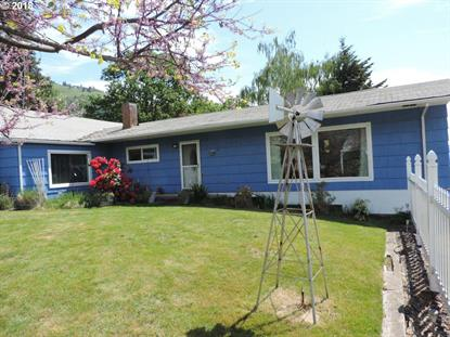 586 E JEWETT BLVD, White Salmon, WA