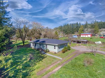 16213 STATE HIGHWAY 38, Elkton, OR