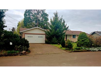 2500 ROSE BLOSSOM DR, Springfield, OR