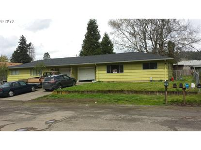 47691 BEAVER ST, Oakridge, OR
