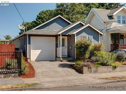 3427 N HALLECK ST, Portland, OR