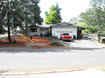 382 THORA CIRCLE DR, Winchester, OR