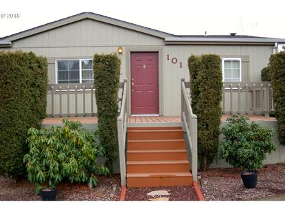 10400 SE COOK CT 101, Milwaukie, OR