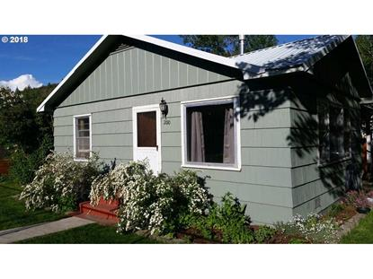 200 N HUMBOLT ST, Canyon City, OR