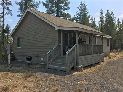 123303 TWO RIVERS RD, Crescent Lake, OR