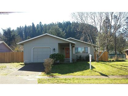 735 EVELYN AVE, Creswell, OR