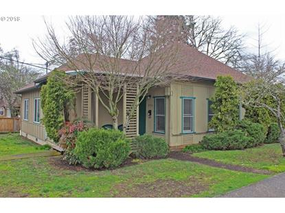 993 E 20TH AVE, Eugene, OR