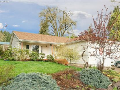 845 SPENCER AVE, Vernonia, OR