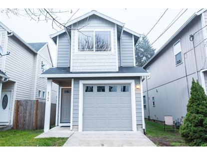 8764 N BURRAGE AVE, Portland, OR