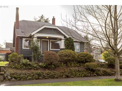 1734 N TERRY ST, Portland, OR