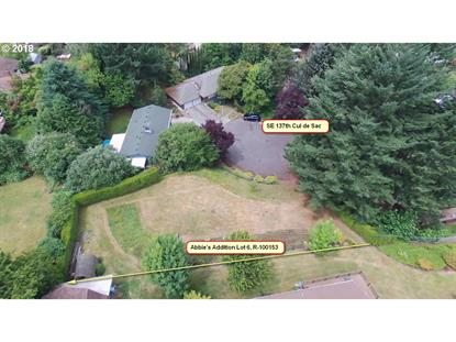 0 SE 137TH AVE 6 Portland, OR MLS# 19451008